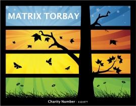 Matrix Torbay Logo